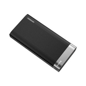 Baseus QC 3.0 USB-C Powerbank 20000mAh - Dual input / Triple output