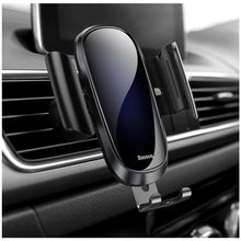 Load image into Gallery viewer, Baseus Universal Gravity Vent Car Holder