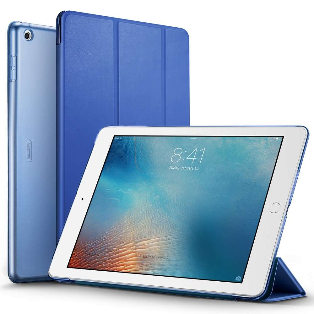 ESR Apple iPad 9.7 2018 Yippee Color Case Blue