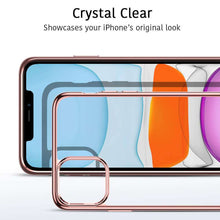 Load image into Gallery viewer, ESR Apple iPhone 11 Case Essential Rose Gold