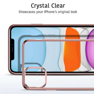 ESR Apple iPhone 11 Case Essential Rose Gold