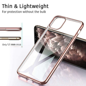 ESR Apple iPhone 11 Pro Case Essential Rose Gold