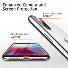 Load image into Gallery viewer, ESR Apple iPhone Xs Max Case Essential Silver