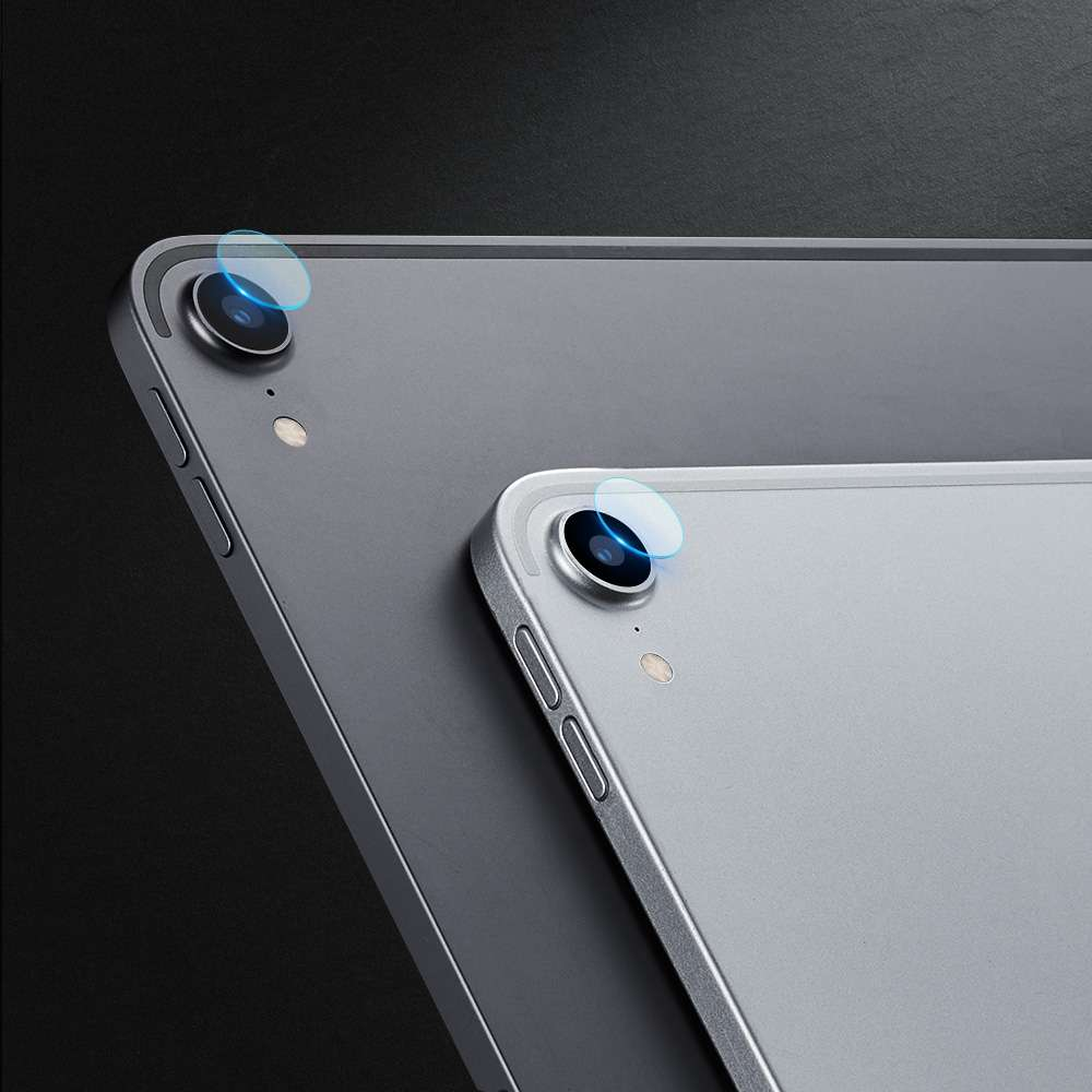 ESR Glass Apple iPad Pro 11/12.9 2018 Camera Premium 9H