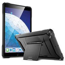 Load image into Gallery viewer, ESR Guardian Stand Case Apple iPad Air (2019) 10.5 (Black)