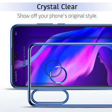 Load image into Gallery viewer, ESR Huawei P30 Lite Case Essential - Blue