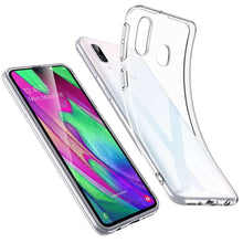 Load image into Gallery viewer, ESR Samsung Galaxy A40 Case Essential - Clear