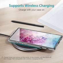 Load image into Gallery viewer, ESR Samsung Galaxy Note 10 Plus Air Shield Boost Case - Clear