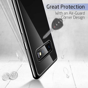 ESR Samsung Galaxy S10 Plus Case Essential - Black
