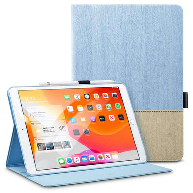 ESR Apple iPad 10.2 2019 Simplicity Holder Case - Sky