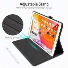 Load image into Gallery viewer, ESR Apple iPad 10.2 2019 Simplicity Holder Case - Black