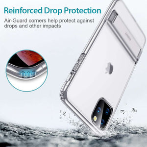 ESR Apple iPhone 11 Pro Max Air Shield Boost Case - Clear