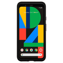 Load image into Gallery viewer, Spigen Neo Hybrid Case Google Pixel 4 XL (Gunmetal) F25CS27552