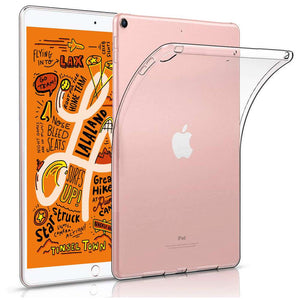 Just in Case Apple Mini 2019 Soft TPU case (Transparent)