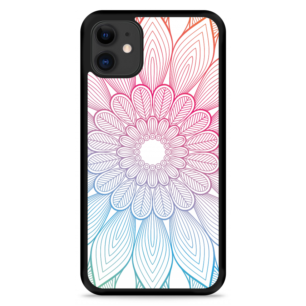 iPhone 11 Hardcase hoesje Hippie Dream