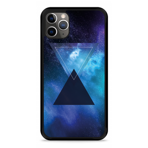 iPhone 11 Pro Hardcase hoesje Space