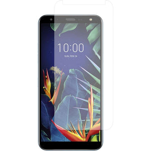 Just in Case Screen Protector LG K40 (3 pack)