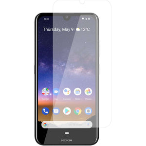 Just in Case Screen Protector Nokia 2.2 (3 pack)