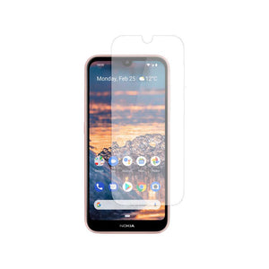 Just in Case Screen Protector Nokia 3.2 (3 pack)