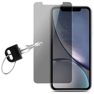 Just in Case Privacy Tempered Glass Apple iPhone XR