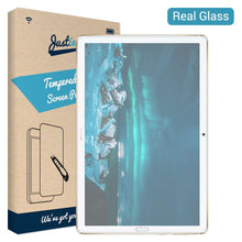 Load image into Gallery viewer, Just in Case Tempered Glass Huawei MediaPad M6 10.8