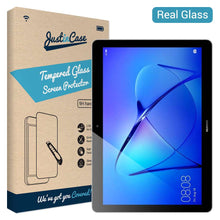 Load image into Gallery viewer, Just in Case Tempered Glass Huawei MediaPad T3 10