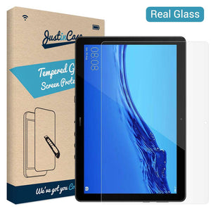 Just in Case Tempered Glass Huawei MediaPad T5 10