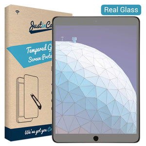 Just in Case Tempered Glass Apple iPad Air (2019) 10.5