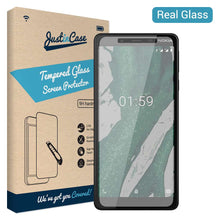 Load image into Gallery viewer, Just in Case Tempered Glass Nokia 1 Plus