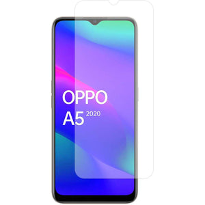 Just in Case Tempered Glass Oppo A5 2020