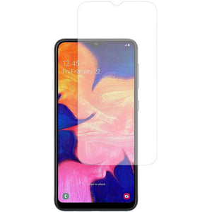 Just in Case Tempered Glass Samsung Galaxy A10
