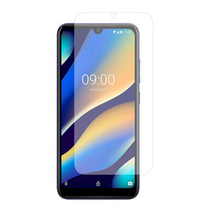 Just in Case Tempered Glass Wiko View 3 Lite