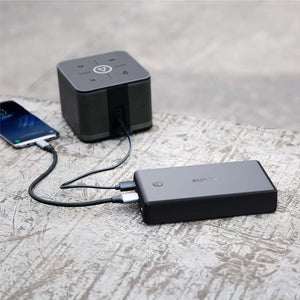 Aukey QC 3.0 PD 2.0 Powerbank 30000mAh PB-Y7
