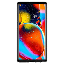 Load image into Gallery viewer, Spigen Slim Armor Samsung Galaxy Note 10 Plus Case (Metal Slate) - 627CS27538