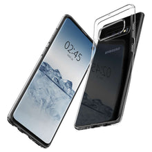 Load image into Gallery viewer, Spigen Crystal Flex Case Samsung Galaxy S10 (Crystal Clear) 605CS25659