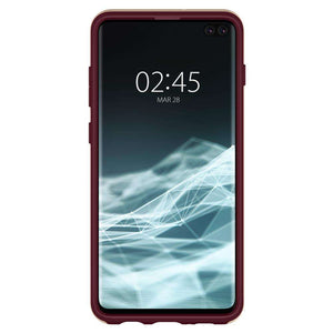Spigen Neo Hybrid Case Samsung Galaxy S10 Plus (Burgundy) 606CS25775