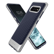 Load image into Gallery viewer, Spigen Neo Hybrid Case Samsung Galaxy S10 Plus (Artic Silver) 606CS25776
