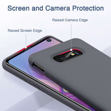 Load image into Gallery viewer, ESR Samsung Galaxy S10e Yippee Soft Case (Grey)