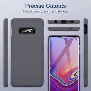 ESR Samsung Galaxy S10e Yippee Soft Case (Grey)