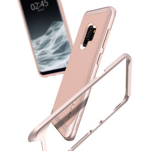Spigen Neo Hybrid Case Samsung Galaxy S9 (Pale Dogwood) 592CS22859