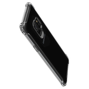 Spigen Rugged Armor Case Samsung Galaxy S9 (Clear) 592CS22835