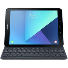 Load image into Gallery viewer, Samsung Bluetooth Keyboard Cover Galaxy Tab S3 9.7 QWERTZ - EJ-FT820BS