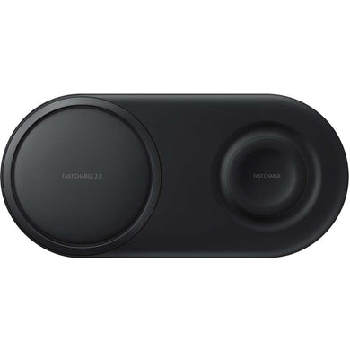 Samsung Wireless Charger Duo Pad (Black) - EP-P5200TB