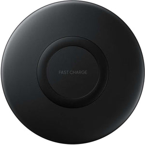 Samsung Wireless Charger Pad (zwart) - EP-P1100BB