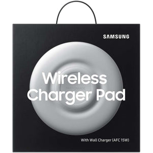 Samsung Wireless Charger Pad (White) - EP-P3100TW