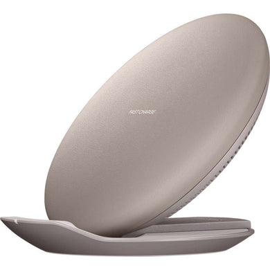 Samsung Wireless Fast Charging Station (Brown) - EP-PG950BD