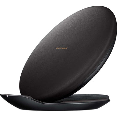 Samsung Wireless Fast Charging Station (Black) - EP-PG950BB