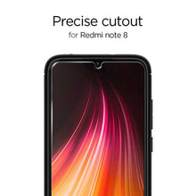 Load image into Gallery viewer, Spigen Dual Pack Glas.tR Slim Tempered Glass Xiaomi Redmi Note 8 Pro - AGL00390