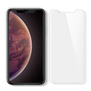Spigen Glass Apple iPhone 11 / iPhone Xr Met Montage Frame EZ FIT 064GL24818
