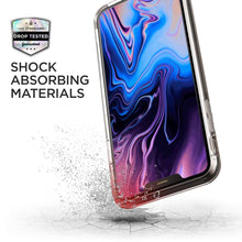 Load image into Gallery viewer, VRS Design Crystal Bumper Case Apple iPhone Xs Max (Metal Black) - 905690